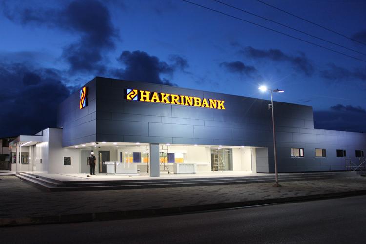 Hakrinbank Tourtonne